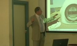 Curso del Dr. Peter Kadar