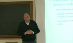 Dr. João Peças Lopes: Microredes y Vehículos Eléctricos_3