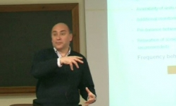 Dr. João Peças Lopes: Microredes y Vehículos Eléctricos_4