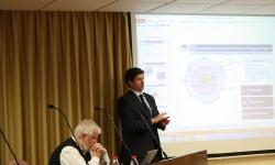 Jornadas: Las Comunicaciones como soporte de la Energía Inteligente