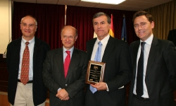 Outstanding Engineer Award. Capítulo Español Power and Energy Society (IEEE)_10