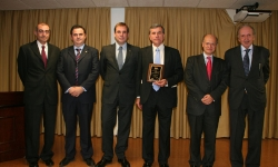 Outstanding Engineer Award. Capítulo Español Power and Energy Society (IEEE)_11