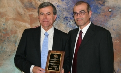 Outstanding Engineer Award. Capítulo Español Power and Energy Society (IEEE)_18