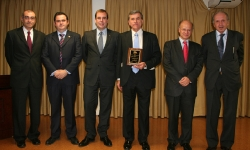 Outstanding Engineer Award. Capítulo Español Power and Energy Society (IEEE)_1