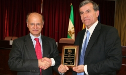 Outstanding Engineer Award. Capítulo Español Power and Energy Society (IEEE)_9