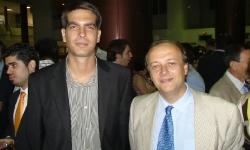 Premio fin de carrera, alumno premiado: Javier Serrano González_1