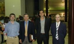 Premio fin de carrera, alumno premiado: Javier Serrano González_3