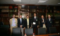Premio fin de carrera, alumno premiado: Javier Serrano González_4