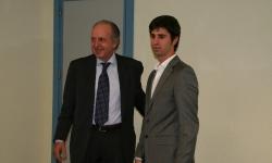 Premio fin de carrera 2010, alumno premiado: Isaac Gil Mera_12