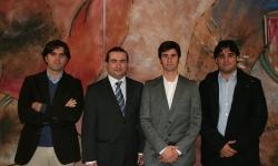 Premio fin de carrera 2010, alumno premiado: Isaac Gil Mera_16