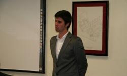 Premio fin de carrera 2010, alumno premiado: Isaac Gil Mera_7