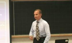 Dr. Alberto Berizzi: The Italian Blackout, Sunday Sept. 28th, 2003