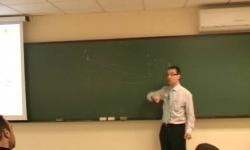 Seminario del D. David Trebolle