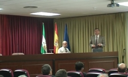 Seminario del Dr. Brian Stott_6