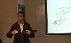 Seminario del Dr. Carlos A. Castro _1