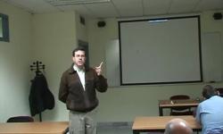 Seminario del Dr. Carlos A. Castro _8