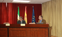 Seminario del Dr. Gregor P. Henze